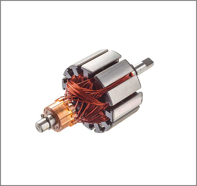 DC motor armature on an isolated white background.jpg