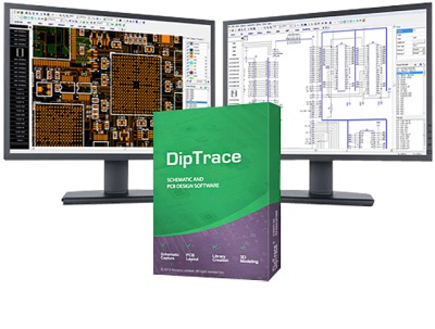 Diptrace Study Guide - From Beginners to Masters (Step by Step)!