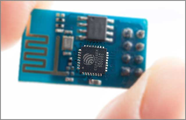 How To Choose The Right ESP8266 | WELLPCB