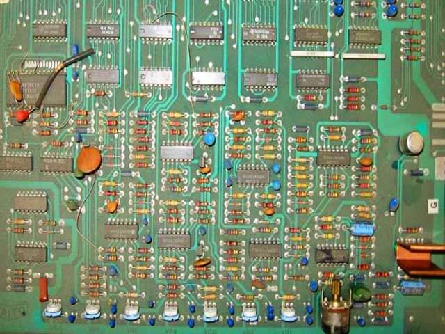 线路板很脏怎么办?这篇清洁完整指南不容错过。