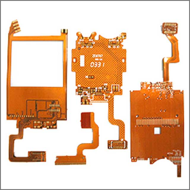 Flexible PCB Manufacturing Services | WellPCB