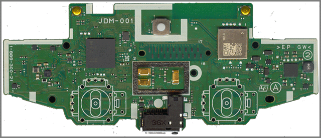 PS4 Controller PCB Circuit Board - What You Need to Know