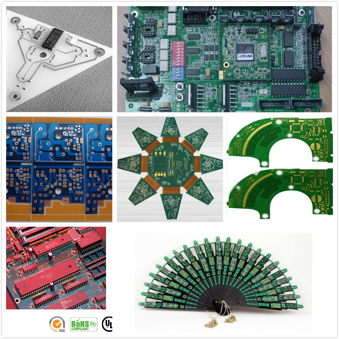 PCB PCBA-Devices In Which Are Applied | WellPCB