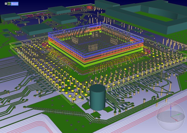 Best Pcb Design Software Simple Focus Introducing The Engineering Exchange