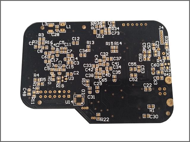 黑色印刷电路板.png