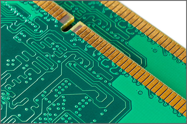 PCB Gold Finger Then, Now & In The Future | WELLPCB