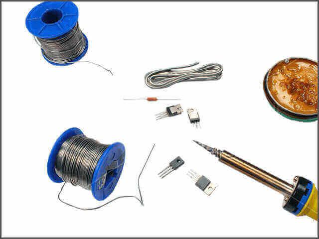 线路板焊接工艺的知识的完整指南