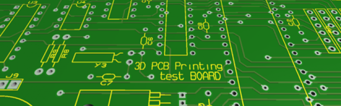 What is New in Printed Circuit Board Making?