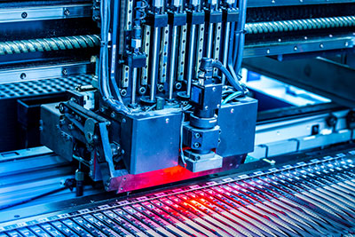 what is smt--a close-up of surface technology