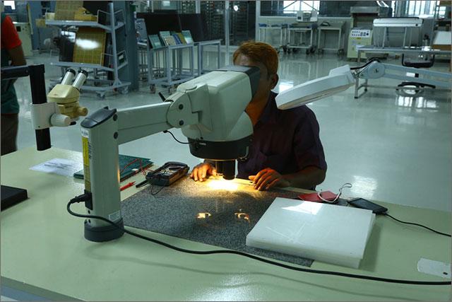 SMT贴片加工厂为PCB初学者必备的SMT指南