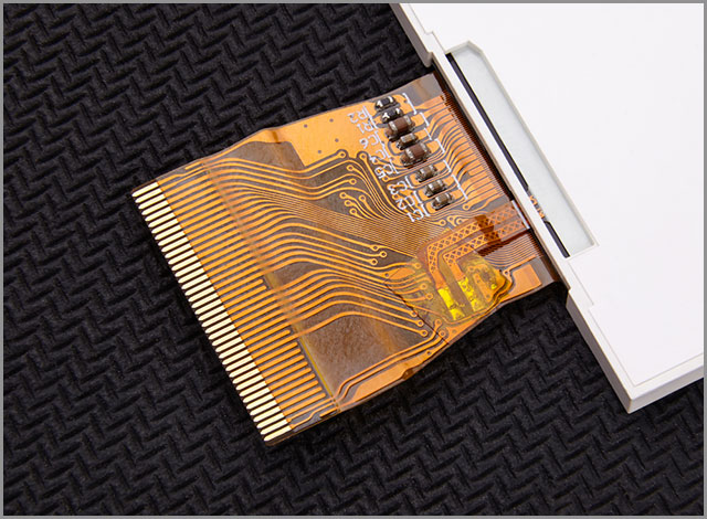 ease of use of flexible PCB