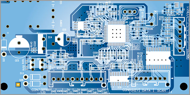 Fiducial PCB is essential in mass PCB assembly