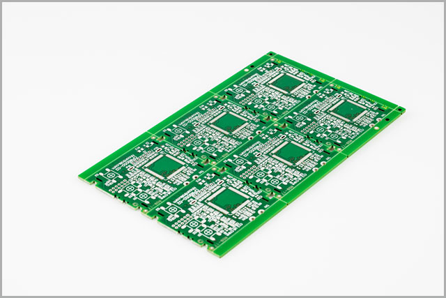 A highly expensive multi-layer PCB