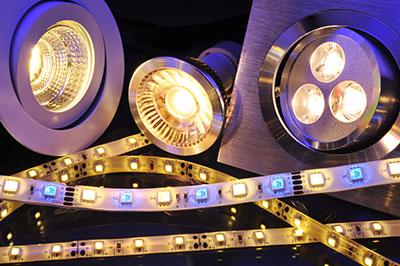 COB LEDs