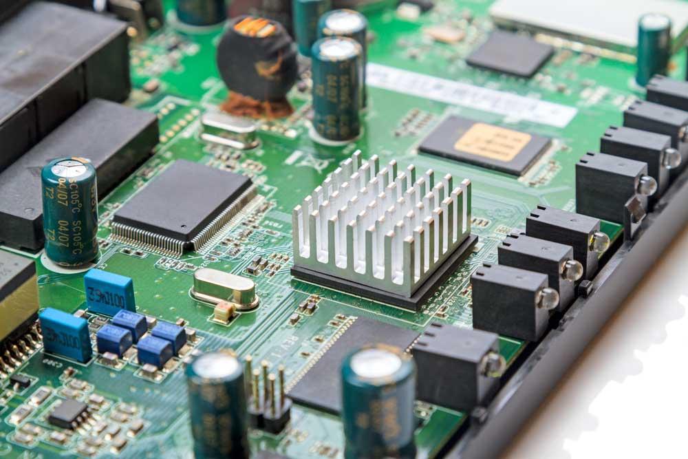 Aluminium LED Circuit Boards