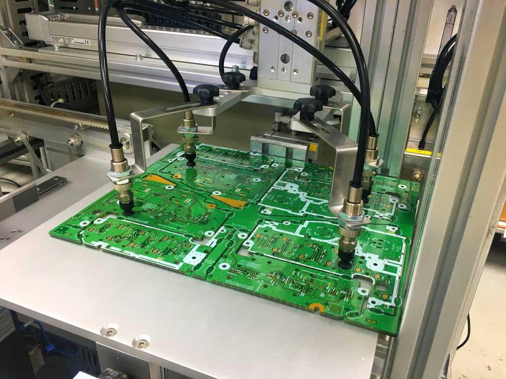 Layer PCB2