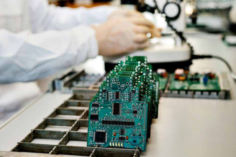 PCB Production1