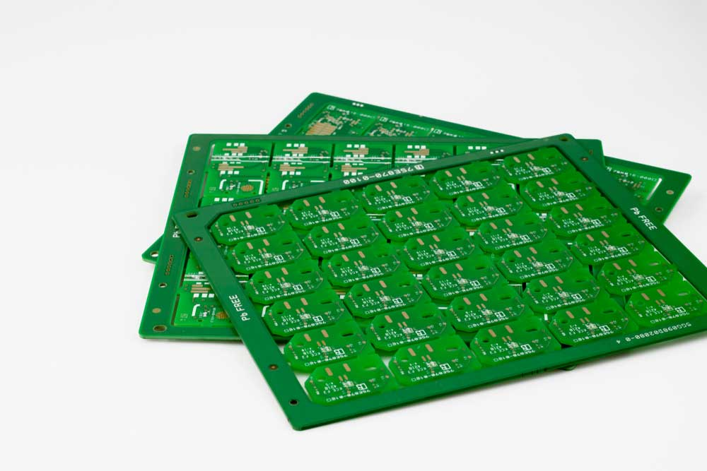 Printed Circuit Board Making2