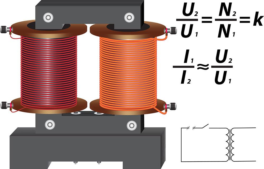 (1) Step-down transformer (220V/14V)