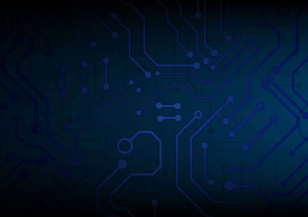 Online services offer a PCB manufacturing process