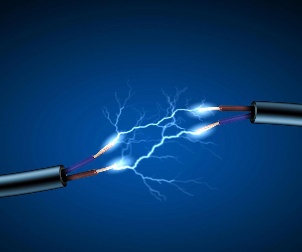 数字缓冲器将电压从一个电路传输到下一个电路