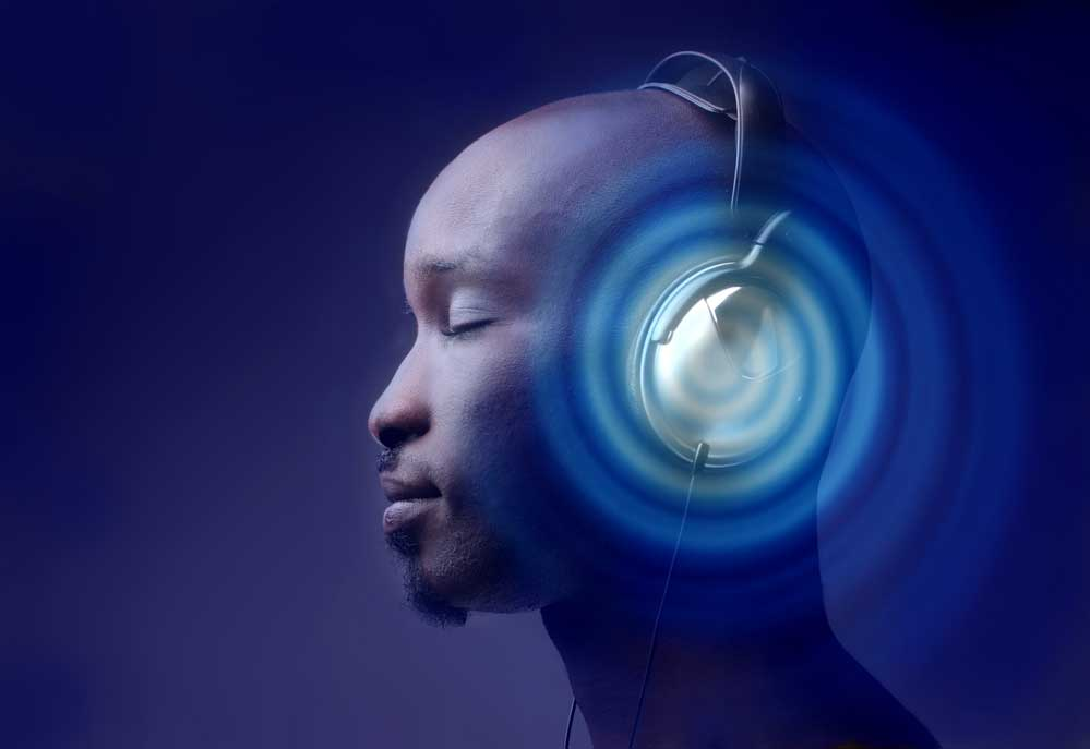 噪声电路将有助于改善听音设备的音质
