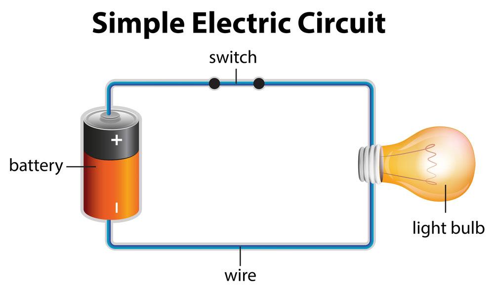 简单的电路