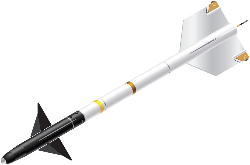 使用高超音速系统的弹道导弹