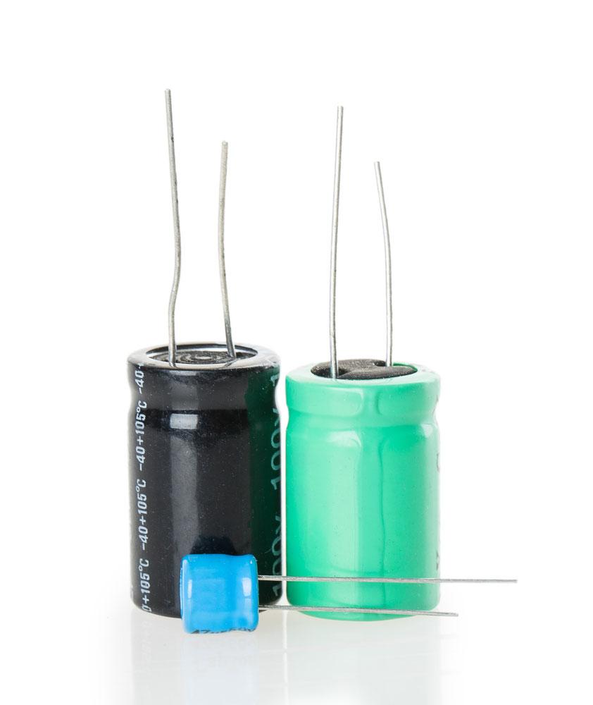 变容二极管具有与电容器相似的特性